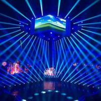 北京一手舞台灯光音响LED大屏租赁年会活动策划