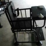 供应山东软包铁质审讯椅厂家电话