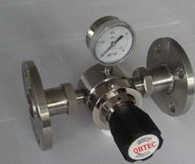 供应QR2-25不锈钢管道减压器/减压阀/不锈钢减压表/压力表批发