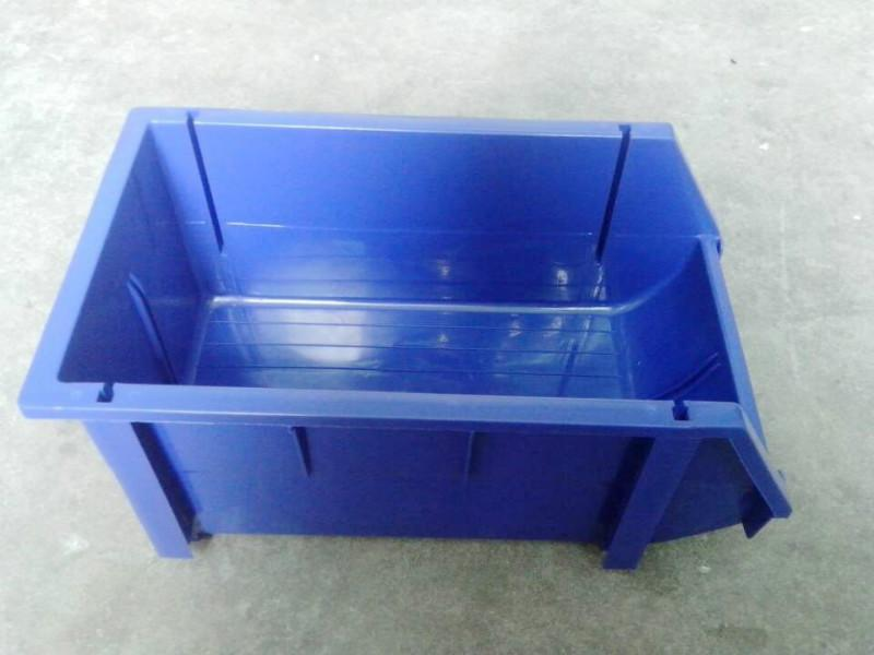 供应塑料零件盒组立式3号塑料零件盒,浙江厂家批发零件盒