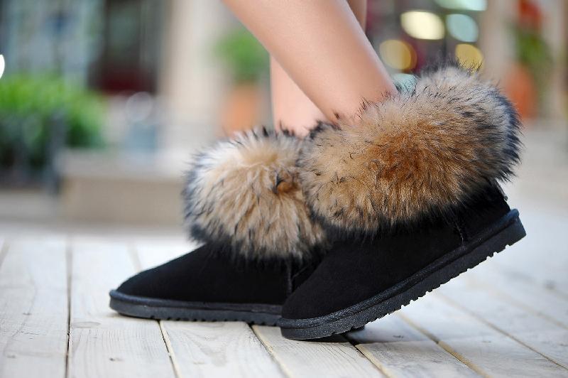 福建雪地靴,爆销雪地靴推荐雪地靴铎