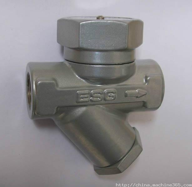 立式膜盒式疏水阀cs16l
