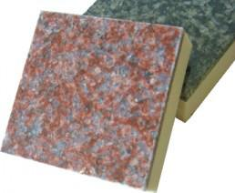 供应合肥聚氨酯复合板批发价图片