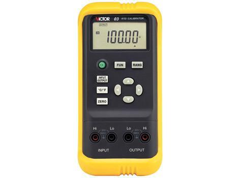 供应信号发生器VC03