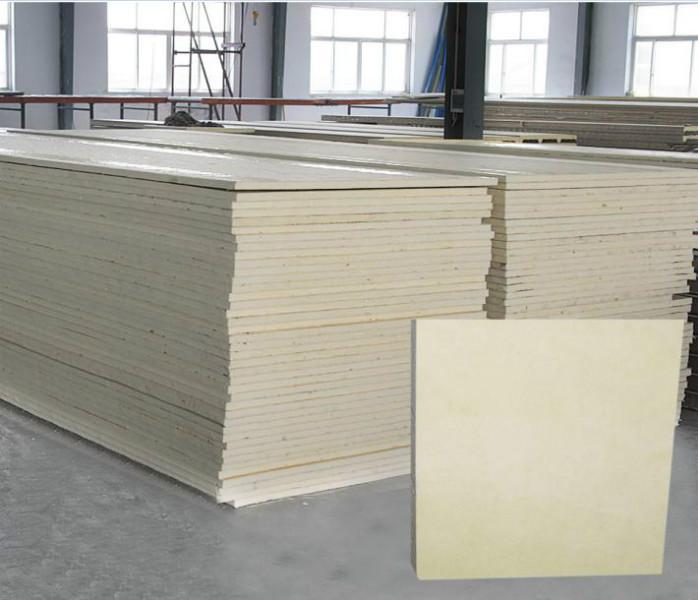 供应杭州聚氨酯复合板销售厂家图片