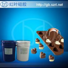 巧克力模具液体硅胶图片