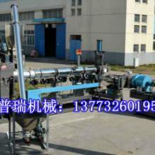 供应苏州再生塑料造粒机价格好普瑞机械批发