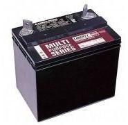 四平大力神MPS12-65电池图片