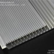 太阳能散热器控制器散热器定制生产图片