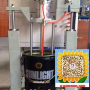 气动高粘度油脂加注机价高压注油机图片