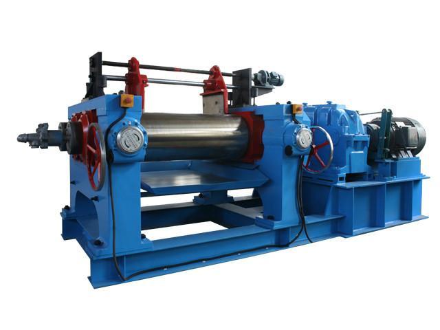 供应优质混炼机、混炼机价格、16寸双辊轴承开炼机