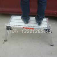 50厘米高洗车工具台铝合金工作台