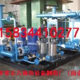 供应水水换热机组报价 水水换热器报价 换热器加工 换热器厂家
