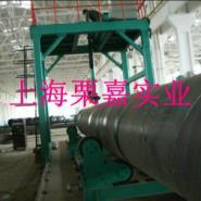 螺旋管自动焊接专机图片