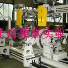供应管件焊接专机-液压油管焊接专机