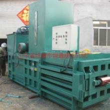 供应出售优质半自动废纸液压打包机、卧式打包机厂家直销批发