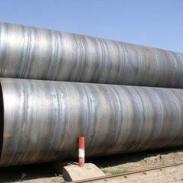 外径2020防腐螺旋钢管图片