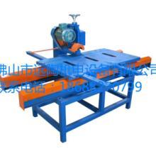 供应用于陶瓷生产加工的瓷砖切割机
