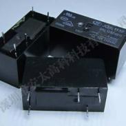 宏发HF继电器JQX-115F/024-2ZS4图片