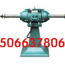 台式布轮 打磨抛光机- 可调速双头磨光机  台式抛光机