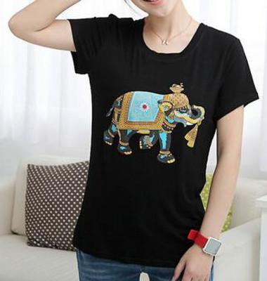 时装T恤外贸T恤精品T恤图片/时装T恤外贸T恤精品T恤样板图 (4)