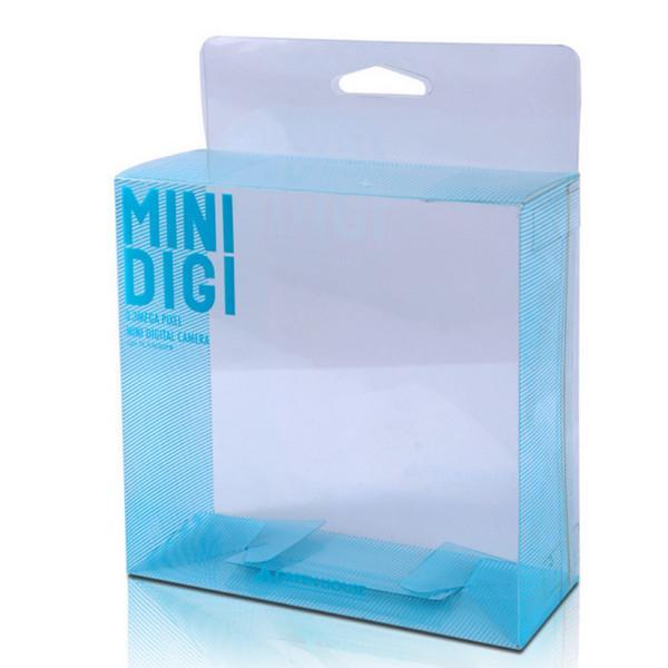 PET包装盒塑料盒