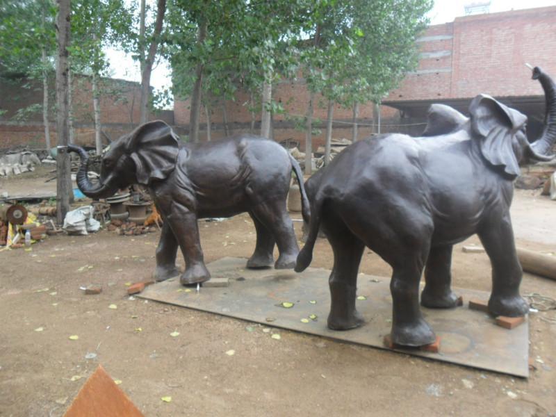 供应动物铜雕.铸铜动物雕塑.动物铜雕定制