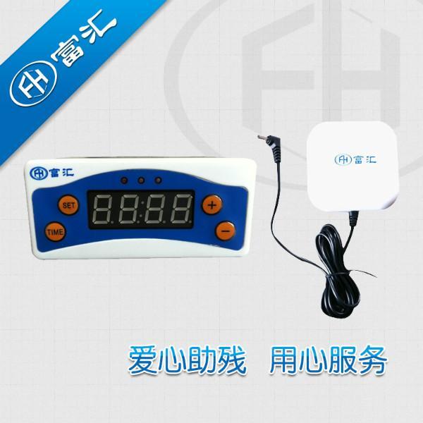 供应富汇FHTZ-005无障碍音乐振动闹钟多功能闹钟聋人闹钟
