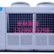 陕西美的空气能热泵机组20P价格图片