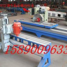 供应石材切割机 全自动油侵切割机 高效石材磨边机型号 tc600