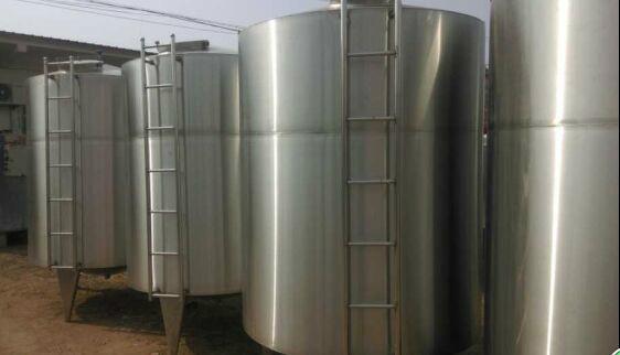 供应二手5立方储罐,二手不锈钢储罐规格大全,哪里有二手储罐出售