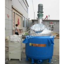 供应不锈钢反应釜反应罐生产厂家批发