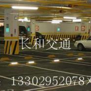 KA佛山停车场车位划线标线图片