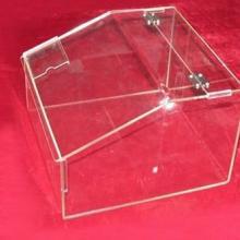 供应亚克力货架新款糖果箱糖果盒话梅盒干货盒食品盒饼干散货箱展示盒图片