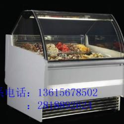 北京冰淇淋展示柜/冷饮保鲜柜供應北京冰淇淋展示櫃/冷飲保鮮櫃
