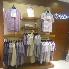供应株洲商场服装展示柜设计制作