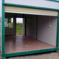 青岛集装箱房屋订做改造 青岛集装箱移动板房租售青岛集装箱房屋报价