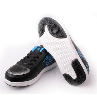 男士运动鞋图片/男士运动鞋样板图 (1)