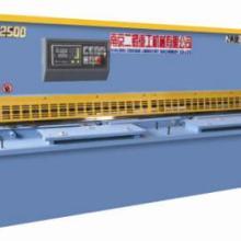 供应QC12Y/K系列液压摆式剪板机