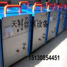 供应外墙保温板铁丝网点焊机 钢丝网架泡沫板铁丝网片焊接机