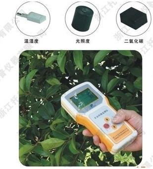供应托普GLZ-B光合有效辐射计