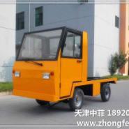 辽宁1吨电动货车图片