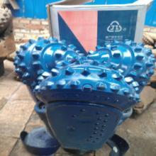 供应钻采配件钻采、勘探用三牙轮钻头型号齐全批发