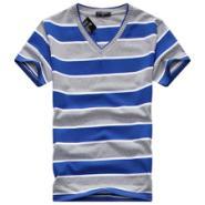 2016热卖新款夏季男装短袖T恤图片