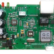 IP网络功放音频模块图片