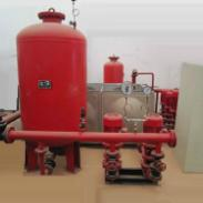 消防自动恒压给水设备图片