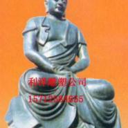 河南十八罗汉雕像18罗汉雕像厂图片