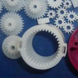 供应用于塑胶玩具家电的塑胶精密齿轮箱