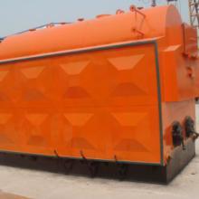 供应河南卧式热水快装锅炉