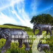 大象铜工艺品价格图片